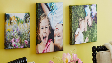 Canvas printing, Digital Prints, Passport Photos, Photo Prints, picture framing & Poster printing in Oxenford & Gold Coast